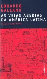 Veias Abertas da America Latina - Pocket - 900