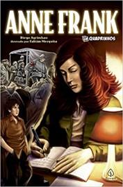 Anne Frank em Quadrinhos - Principis