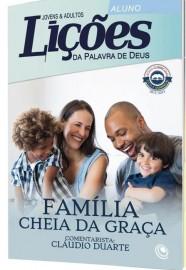 Revista nº 59 - Família Cheia de Graça - Aluno
