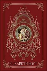 O Príncipe Serpente - Livro 3