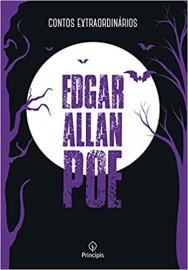 Contos Extraordinarios - Edgar Allan Poe - Editora Principis
