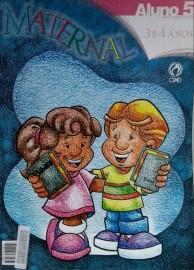 Revista Maternal 05 - O Livro de Deus