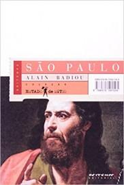 São Paulo. A Fundação do Universalismo