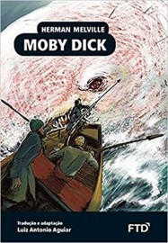 Moby Dick - FTD