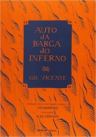 Auto da Barca do Inferno - Sesi Editora - Edição Bilingue