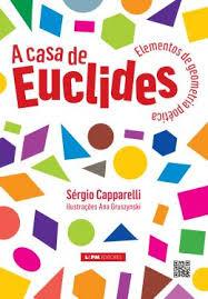 Casa de Euclides - Elementos de Geometria Poética