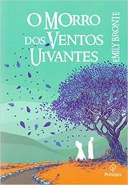 O Morro dos Ventos Uivantes - Editora Principis