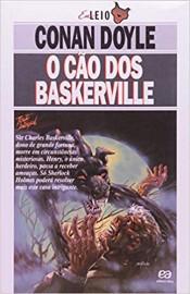 O Cão dos Baskerville - Coleção Eu Leio - 5ª Edição - Atica