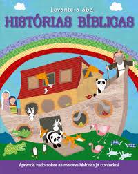 Historias Bíblicas - Livro de Abas