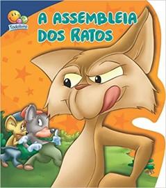 Fabulas Encantadas II - A Assembleia dos Ratos