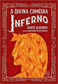 A Divina Comedia 1 - Inferno - Principis