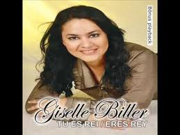 CD Giselle Biller Tu es Rei