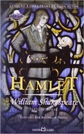 Hamlet - Coleção a Obra-prima de Cada Autor