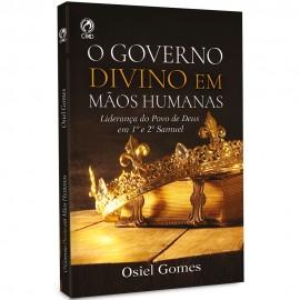 O Governo Divino em Mãos Humanas