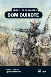 Dom Quixote - FTD