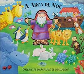 Por trás da cena (bíblico): a arca de Noé