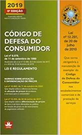 Código de Defesa do Consumidor 6ª Edição 2019