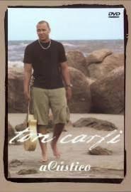 DVD Ton Carfi Acústico
