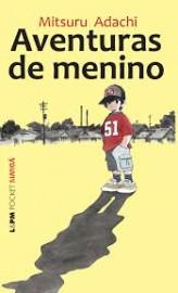 Aventuras de Menino - Edicao Pocket - 983