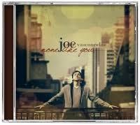 CD Joe Vasconcelos None Like You