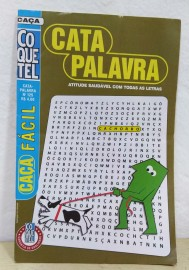 Coquetel - Cata Palavra