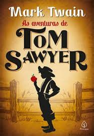 As Aventuras de Tom Sawyer - Editora Principis