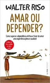 Amar ou Depender? 824 - Pocket