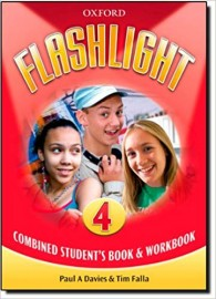 Flashlight 4 Flashlight - Student's Book + Workbook Volume 4