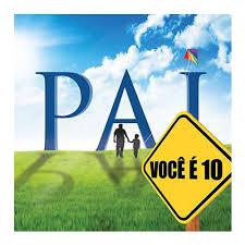 CD Pai Você e 10 Coletânea