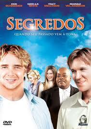 DVD Segredos