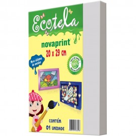 Ecotela 20x29cm Novaprint