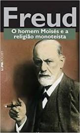 O Homem Moisés e a Religião Monoteísta - 1275 - Pocket