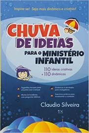 Chuvas de Ideias Para o Ministério Infantil