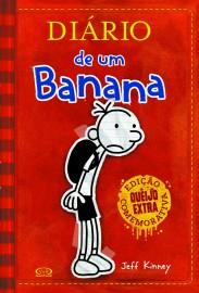 Diário de um Banana: Queijo Extra - Edição Comemorativa