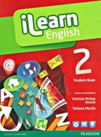 iLearn English 2 Pack - Student Book