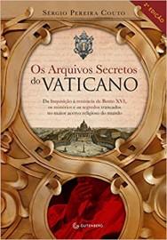 Os Arquivos Secretos do Vaticano