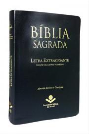 Biblia RC - L Extragigante - Indice - Luxo - Cores - PJV
