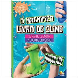 O Magnifico Livro de Slime