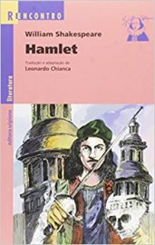 Hamlet - Coleção Reencontro Literatura