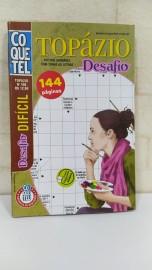Coquetel - N 106 - Topzáio Desafio - Dificil
