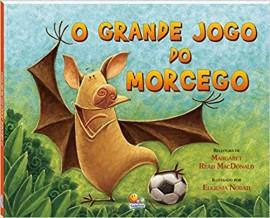 Biblioteca de literatura: o grande jogo do morcego