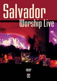 DVD Salvador Worship Live - 2004