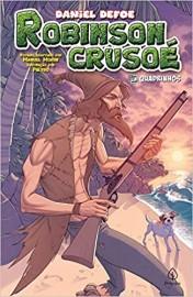 Robinson Crusoé em Quadrinhos - Principis
