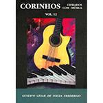 Corinhos Cifrados Com Musica Volume 12