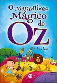 O Maravilhoso Magico de Oz - Ciranda Cultural