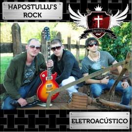 CD Hapostullus's Rock - Eletroacústico