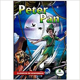 Classicos em Quadrinhos! Peter Pan