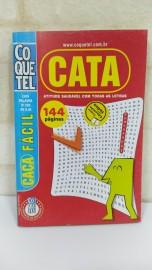 Coquetel - N 204 - Cata - Fácil