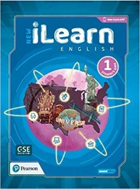 New Ilearn 1 Students Book