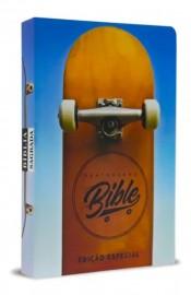 Bíblia NVI Skateboard Brochura